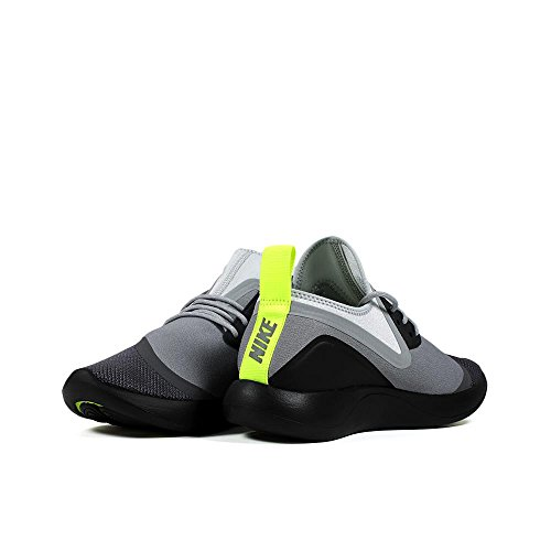 Black Toe Lunarcharge 070 Essential Dark Round Mens Shoes Grey Volt NIKE Running Training xUIEqP57Ew