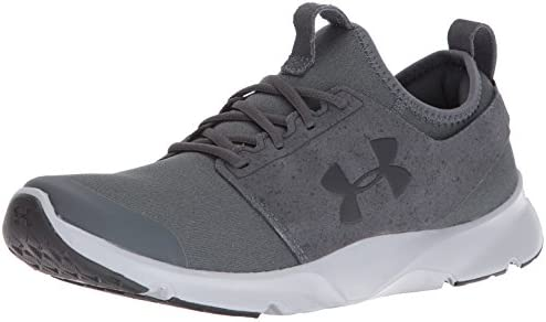 New in Box Under Armour UA Drift Mineral Men's Running Shoes-Gray 1288060-008