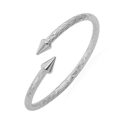 Bracelet Platinum Bangles Fashion Jewelry