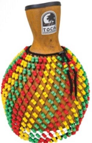 Toca Fiberglass Shekere Gourd T2151G by Toca