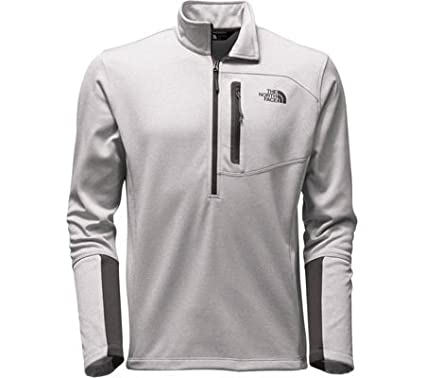 The North Face Men's Canyonlands 1/2 Zip NF00CUF9