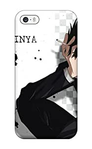 Christmas Gifts New Diy Design Psycho-pass?wallpaper For Iphone 5/5s Cases Comfortable For Lovers And Friends For Christmas Gifts WANGJING JINDA