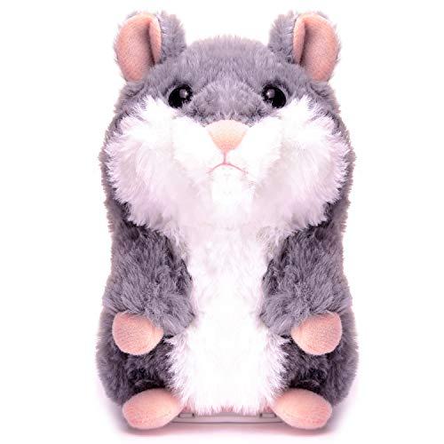 XYH Talking Hamster Repeats