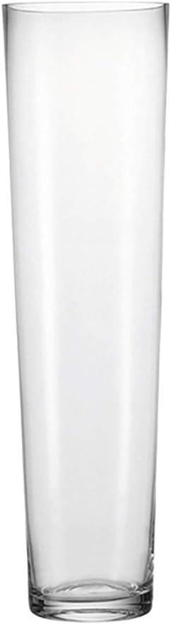 Comprar Leonardo 029557 - Jarrón cónico (70 cm), Transparente