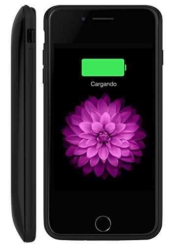 custodia iphone 7plus con batteria
