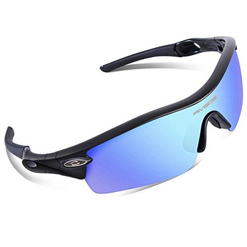 Most Popular Mens Athletic Sunglasses