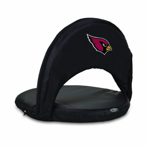 NFL Arizona Cardinals Oniva Portable Reclining Seat