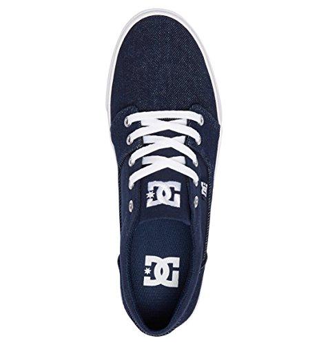 DC Shoes Tonik W TX Se - Shoes - Schuhe - Frauen - EU 41 - Blau