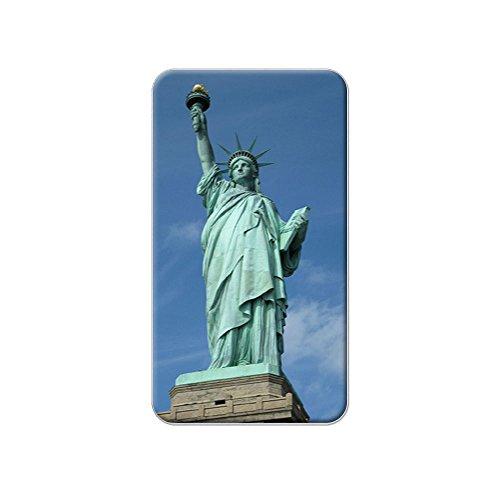 Statue of Liberty New York City NYC Metal Lapel Hat Shirt Purse Bag Pin Tie Tack Pinback