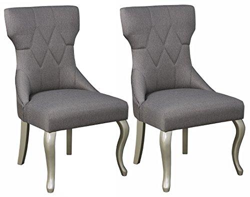 Ashley Furniture Signature Design – Manishore Dining Room Server – Brown For Sale