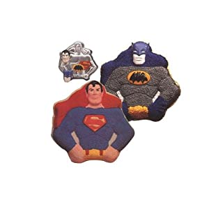 Wilton Batman Cake Pan