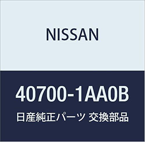 Genuine Nissan 40700-1AA0B TPMS Sensor Unit