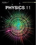 NELSON PHYSICS 11 UNIVERSITY PREPARATION STUDY GUIDE