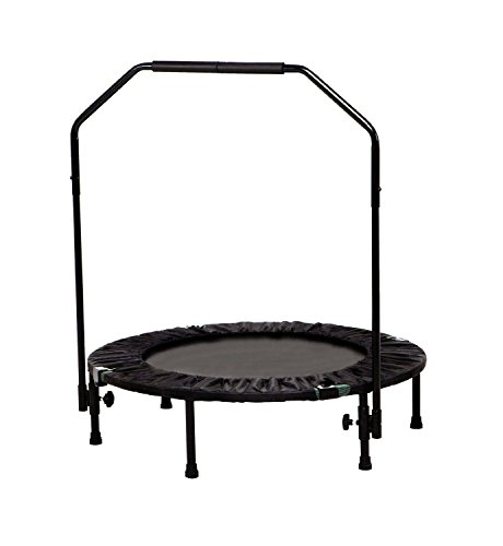 Cardio-Fitness-Trampoline-Exercise-Workout-Mini-40-Inch-Gym-Aerobic