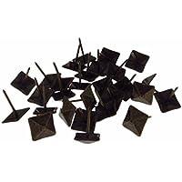 Pxyelec - Pack de 50 pines de tapicería