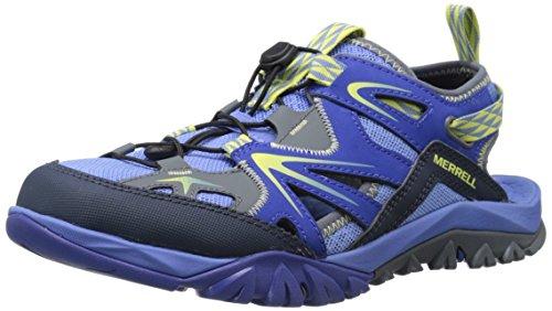 Zapatos Capra Rã¡pido Agua Purple Tamiz Merrell Yrqw1Y