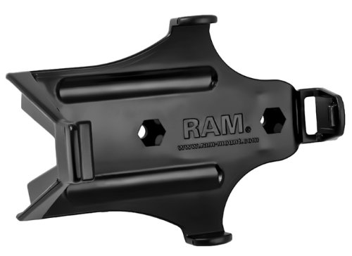 RAM Cradle Holder for the Garmin GPSMAP 176, 176C, 196, 276C, 296, 376C, 378, 396, 478 & 496