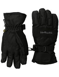 Carhartt Mens W.B. Waterproof Windproof Insulated Work Glove