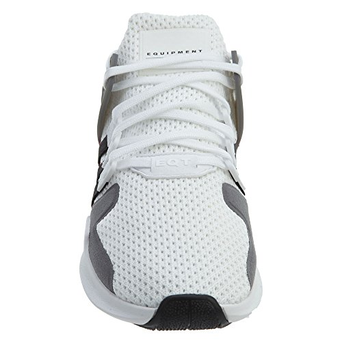 Adidas Stor Kid Eqt Støtte Adv J Sneaker Hvid / Sort / Chok Lyserød Z1N65ts