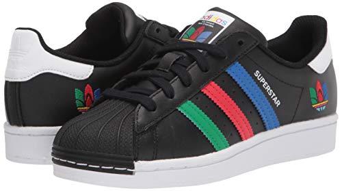 adidas Originals mens Superstar Shoes