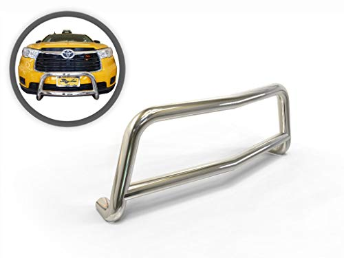 VGUBG-0836SS Stainless Steel Classic Sport Bar compatible with 14-19 Mitsubishi Outlander
