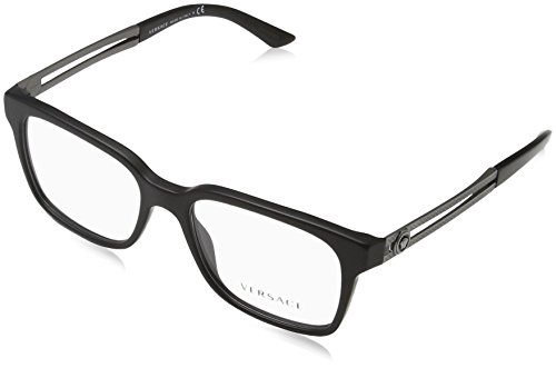 Versace Men's VE3218 Eyeglasses 53mm