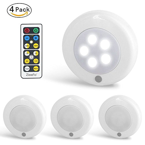 Led Function Lights - 1