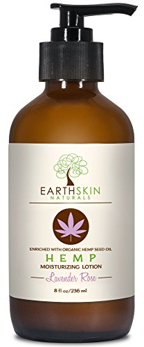Best-Organic-Hemp-Lotion-By-EarthSkin-Naturals-Vegan-And-Paraben-Free-Formula-Amazing-Organic-Ingredients-Provides-All-Day-Moisturizing-Skin-Will-Feel-Soft-and-Nourished-Available-in-7-Scents