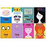 Adventure Time The Complete Series Season 1-8 (DVD, 21-Disc Set)