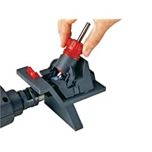 Multi-Sharp 2001 Dual Purpose Tool & Drill Bit Sharpener | Re-Edges & Resharpens