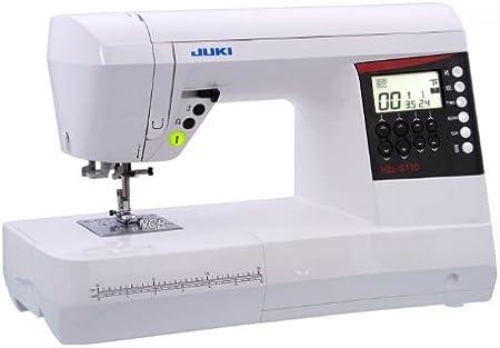 JUKI HZL-G110 máquina de coser: Amazon.es: Hogar