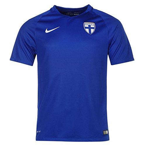 2016-2017 Finland Away Nike Football