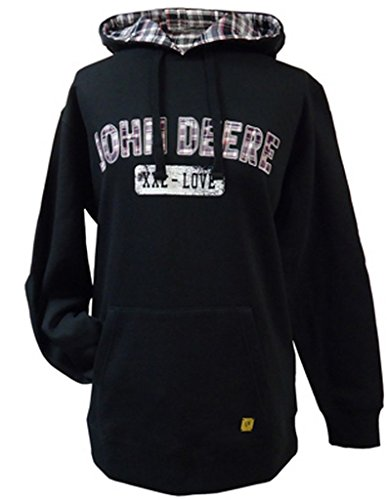 John Deere Plaid - 6
