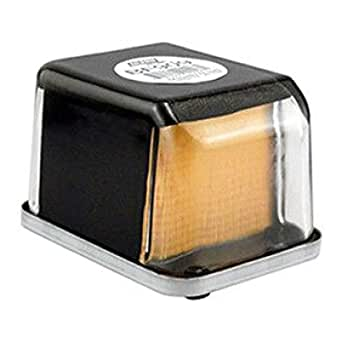 BALDWIN FILTERS BF909 Fuel Filter,4-15//16x3-11//16x3-11//32 In
