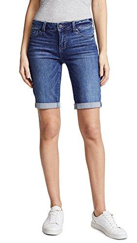 Knee Shorts Clothing Company - PAIGE Women's Jax Knee Shorts, Bloomfield, 23