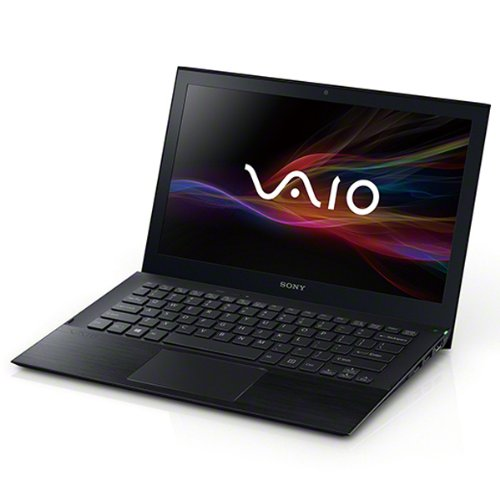 ソニー(VAIO) VAIO11 (11.6型タッチ_64 Ci5 4G 128G) ブラック SVP11229EJB