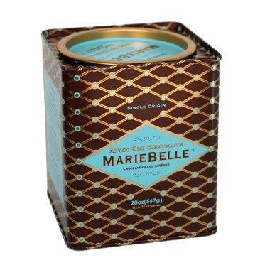 MarieBelle's 20oz tin Dark HC