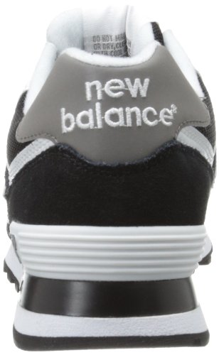Grey New amp; White Scarpe Balance With Ginnastica Uomo Core 574 Da Black xxTwzRCqO
