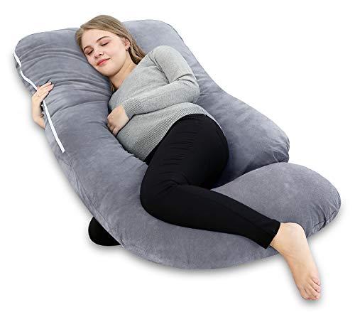 INSEN Pregnancy Pillow U