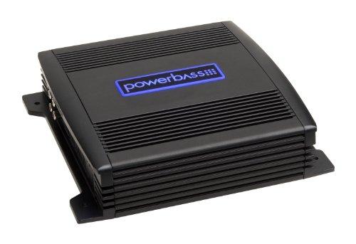 Powerbass ASA3-200.2 100W 2 Channel Amplifier by PowerBass