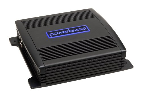 Powerbass ASA3-200.2 100W 2 Channel Amplifier by PowerBass (Image #3)