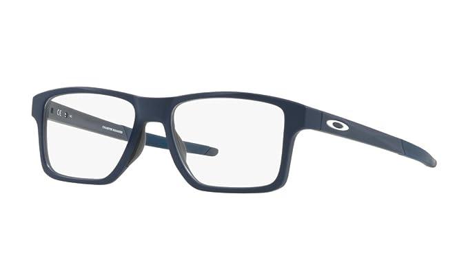 ae4b2466b32 Oakley RX Eyewear - Chamfer Squared (54mm) - Universe Blue Frame ...