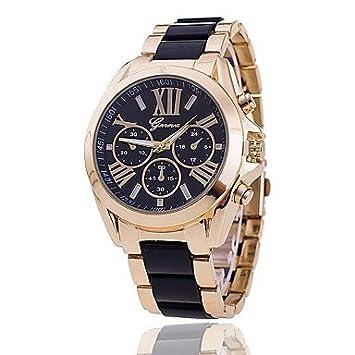 relojes de mujer, Mujer Reloj creativo único Reloj de Pulsera Reloj de Vestir Reloj de