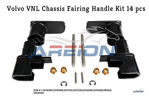 Buy truck model kit volvo