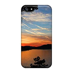 Durable Cases For The Iphone 5/5S Accept Customized Black Friday