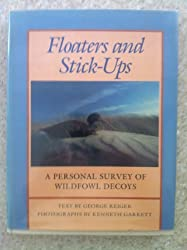 Floaters and Stick Ups: Personal Survey of Wildfowl Decoys