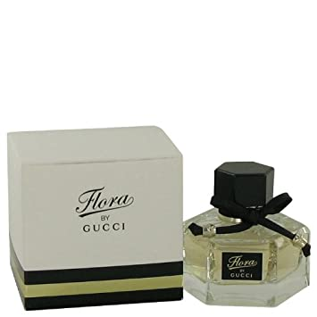 6e4a852a0 Amazon.com : Flora by Gucci Eau De Toilette Spray 1 oz / 30 ml for Women :  Personal Fragrances : Beauty