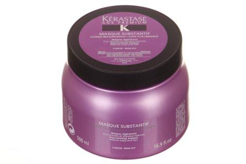 Kerastase Age Premium Rejuvenating Masque Unisex Masque by Kerastase, 16.9 Ounce - Age Rejuvenating Masque
