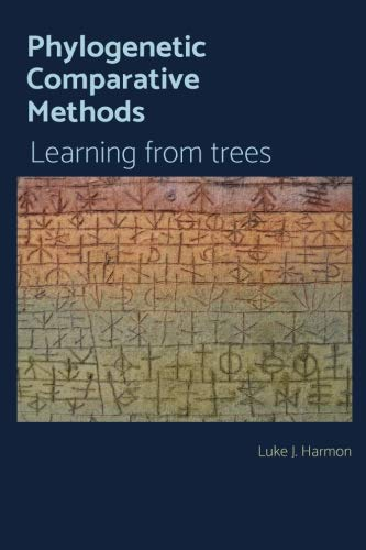(Phylogenetic Comparative Methods: Learning from Trees)
