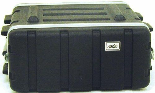 MBT Rackmount Case - 4 Spaces